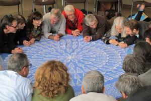 Groupe de travail collaboratif