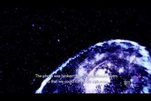 Les artisans du Planétarium Rio Tinto Alcan - Les créateurs Michel Lemieux et Victor Pilon