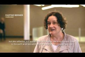 Les artisans du Planetarium Rio Tinto Alcan - Exo sur les traces de la vie dans l'Univers