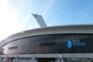 Édifice du Biodôme de Montréal