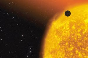 Transit of Venus