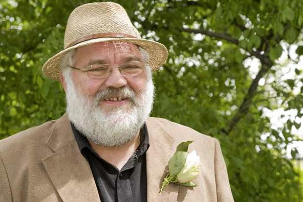 Jean-Claude Vigor - Récipiendaire du Prix Henry-Teuscher 2008