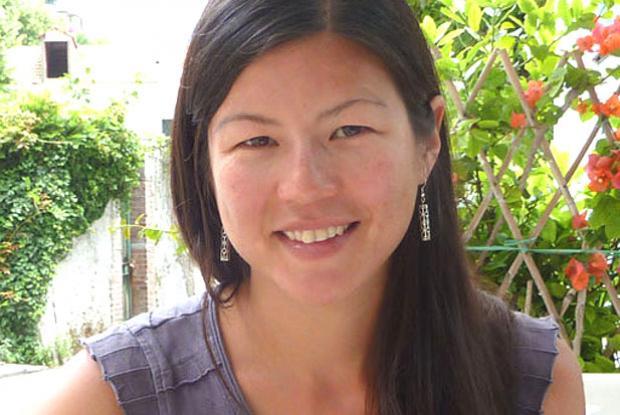 Emiko Wong