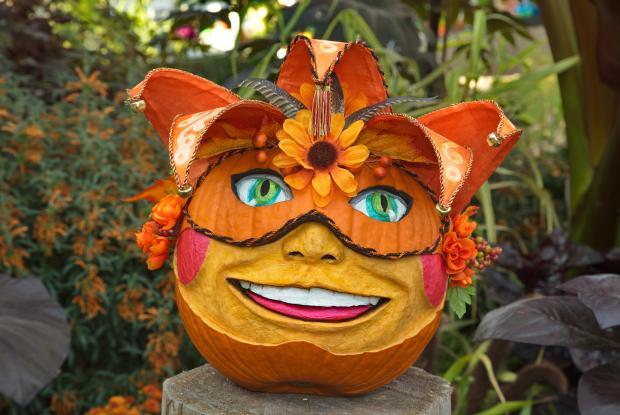 La plus belle Fete d'Halloween ! Cespace_pour_la_vie_michel_tremblay0006879