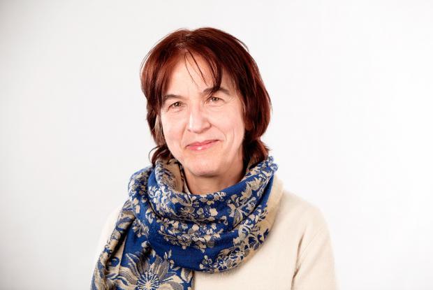 Claire Vasseur