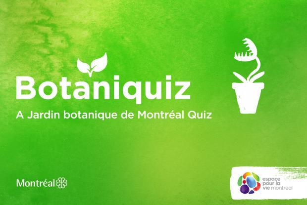 Botaniquiz
