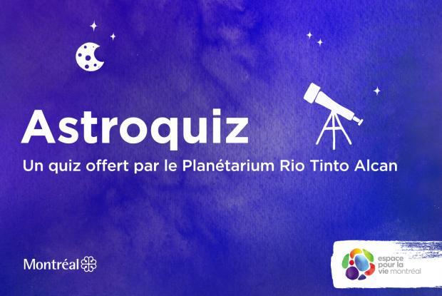 Astroquiz