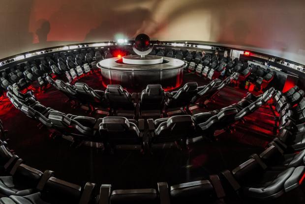 Théâtre de la Voie lactée