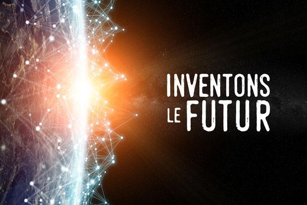 Inventons le futur