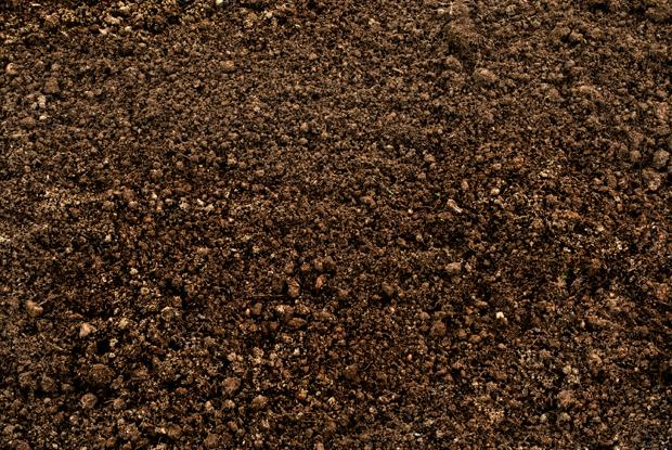 Soil structure space for life for Soil texture