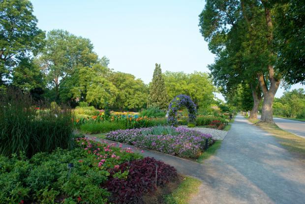 Le Jardin des nouveautés de nouveau honoré!