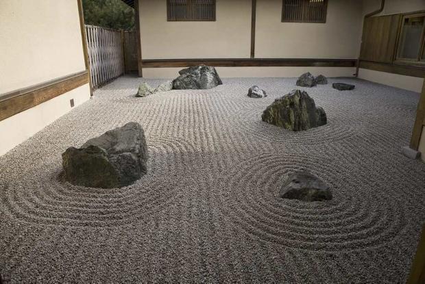 jardins du jardin japonais espace pour la vie. Black Bedroom Furniture Sets. Home Design Ideas
