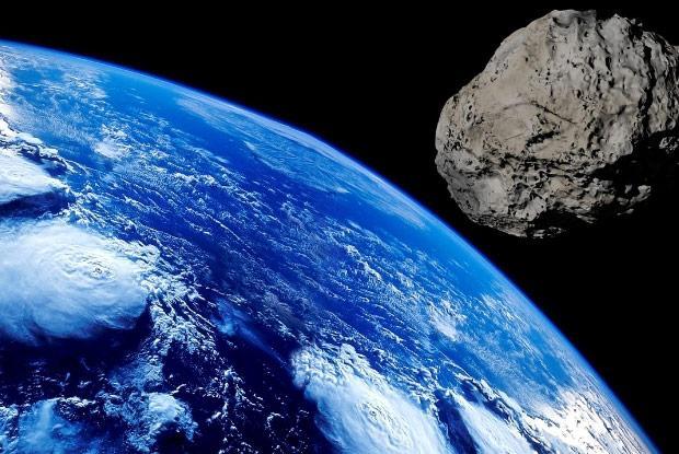 La météorite de St-Robert
