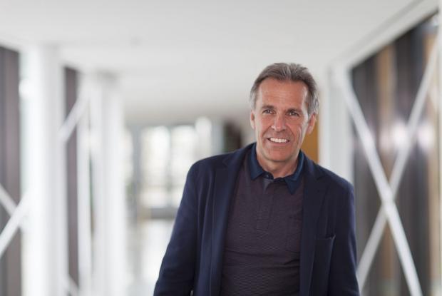 Michel Labrecque