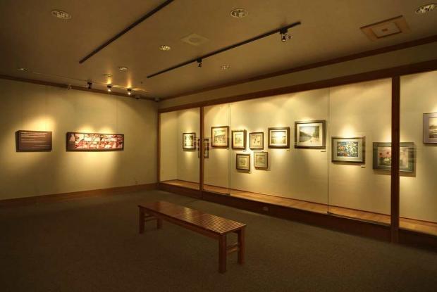 Nomura Art Gallery