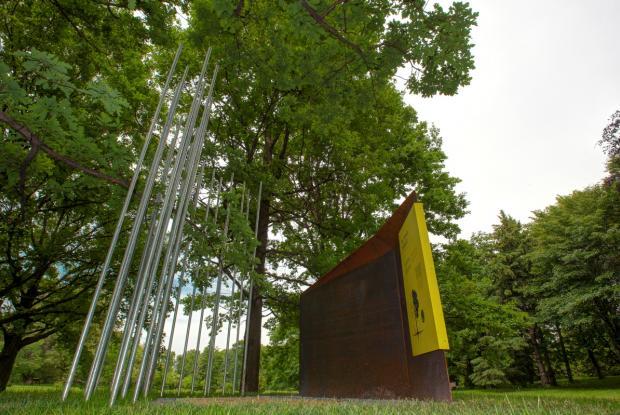 Parcours d'interprétation de l'Arboretum