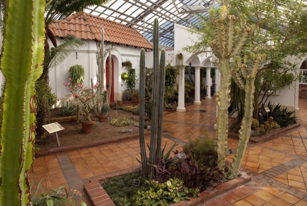 Overview of the Hacienda