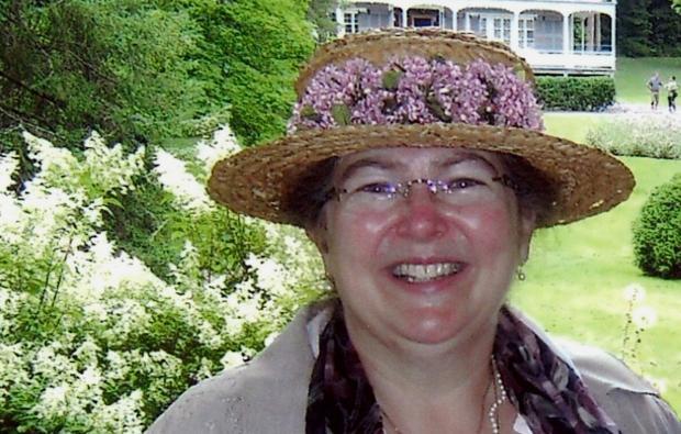 Hélène Leclerc - Winner of the Henry Teuscher Award, 2011