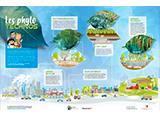 Affiche des phytotechnologies