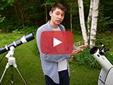 How do telescopes work?