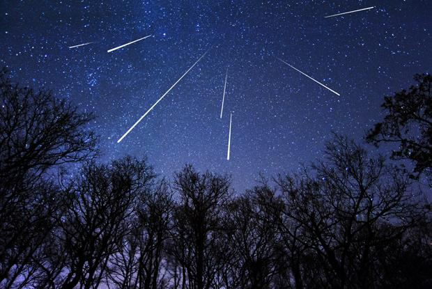 The Perseids