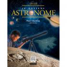 Je deviens astronome, a French-language book