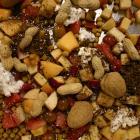 Cuisine des animaux au Biodôme
