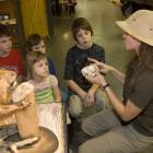 Naturalia Discovery Room