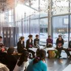 Rencontre participation citoyenne 22 janvier 2014 au Jardin botanique