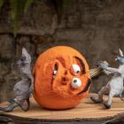 Pumpkin-Decorating Contest