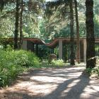 Interpretation Pavilion.