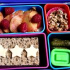 Zero-waste lunch box.