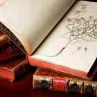 Botanical Garden Library's collection of rare books: Flora Danica