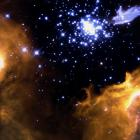 NGC 3603 nebula