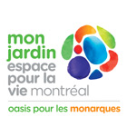 Logo certification monarchs oasis.